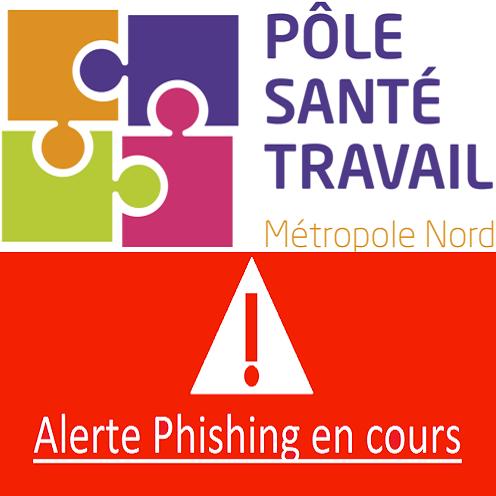 Dans le cadre du dispositif cybermalveillance.gouv.fr: nouvelle tentative de phishing